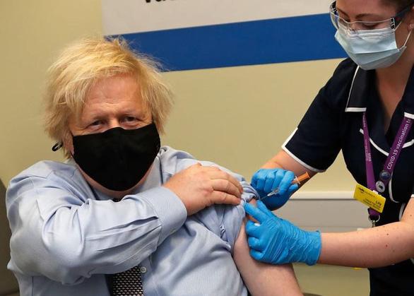 Những nguyên thủ nào đã tiêm vắc xin COVID-19? - Ảnh 7.