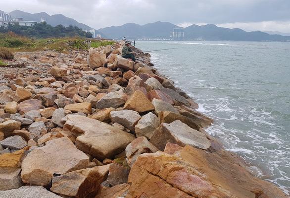 Cưỡng chế thu hồi dự án lấn vịnh Nha Trang, lấy đất xây công viên - Ảnh 4.