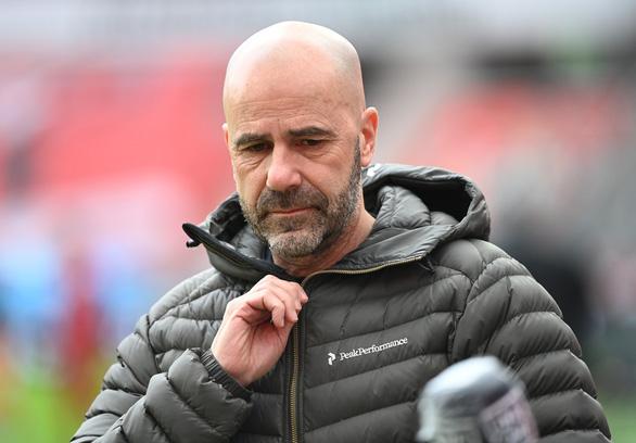 Điểm tin thể thao sáng 24-3: Leverkusen sa thải HLV Peter Bosz - Ảnh 1.