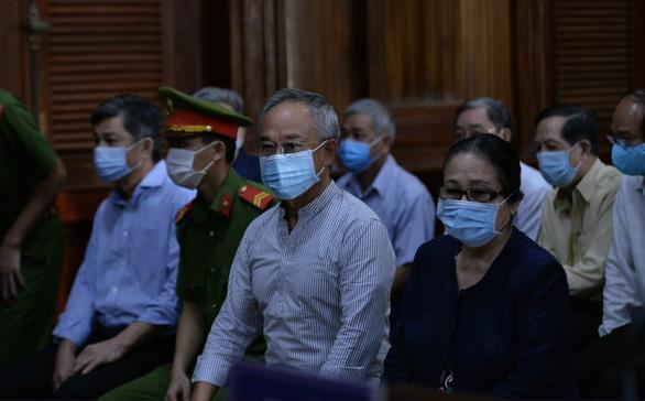 Vụ Dương Thị Bạch Diệp: Phòng công chứng khẳng định có hợp đồng thế chấp tài sản 57 Cao Thắng - Ảnh 1.