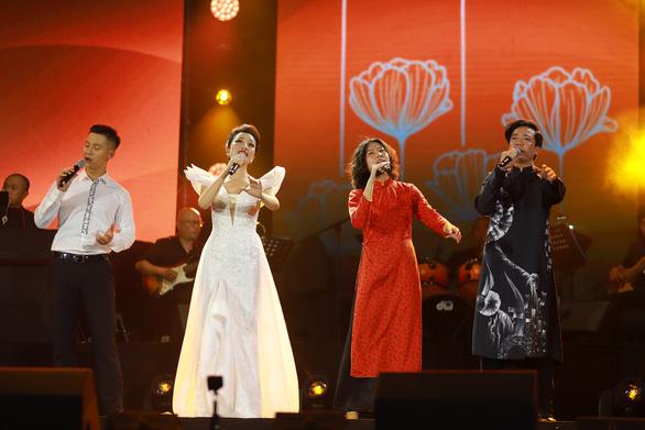 Nhạc Trịnh phong cách rap sẽ có trong đêm Hãy yêu nhau đi tại Quảng Trị - Ảnh 1.