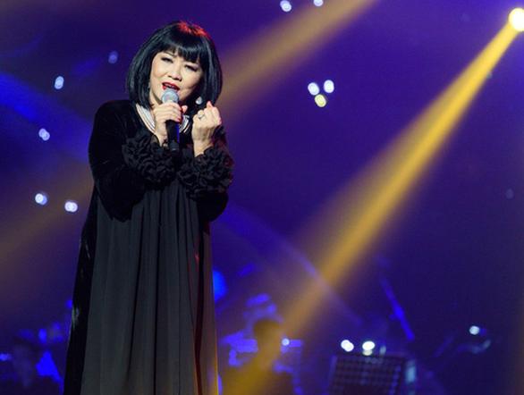 Nhạc Trịnh phong cách rap sẽ có trong đêm Hãy yêu nhau đi tại Quảng Trị - Ảnh 2.