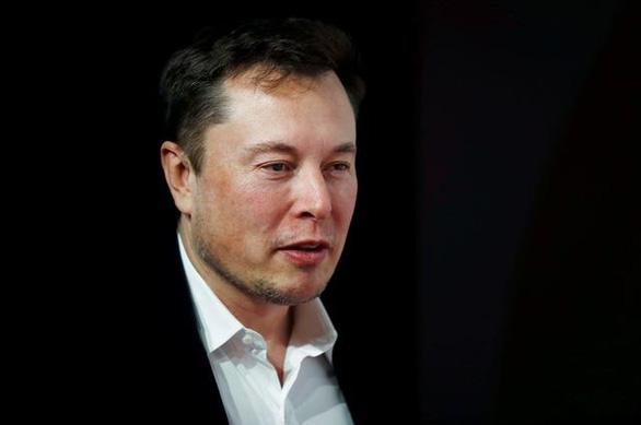 Tỉ phú Elon Musk: Nay bạn có thể mua xe điện Tesla bằng bitcoin - Ảnh 1.