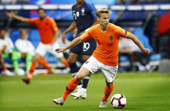 Vòng loại World Cup 2022 khu vực châu Âu: Không được phép sẩy chân - Ảnh 1.