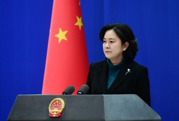 Trung Quốc: Âu - Mỹ sẽ phải trả giá cho sự ngạo mạn của họ - Ảnh 1.
