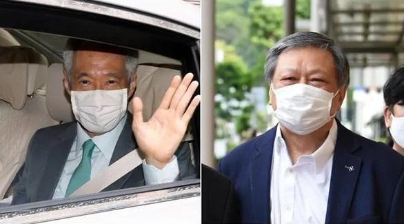 Thủ tướng Lý Hiển Long đòi kẻ bôi nhọ bồi thường 150.000 SGD, tòa phạt blogger 133.000 SGD - Ảnh 1.
