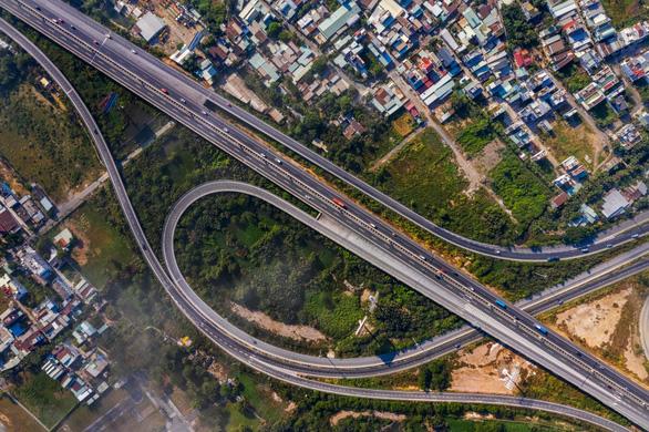 Loạt hạ tầng tỉ đô thúc đẩy bất động sản đông Sài Gòn - Ảnh 1.