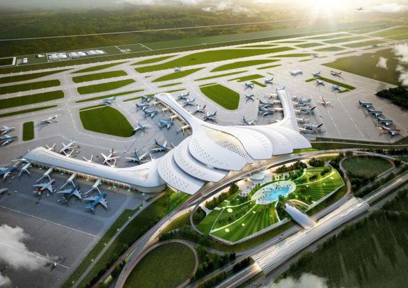 Loạt hạ tầng tỉ đô thúc đẩy bất động sản đông Sài Gòn - Ảnh 2.
