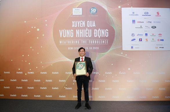Dược Hậu Giang hội nhập toàn cầu, nâng tầm thương hiệu thuốc Việt - Ảnh 1.