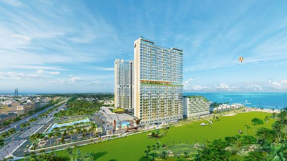 Các chính sách mới giúp thị trường BĐS nghỉ dưỡng Đà Nẵng tăng nhiệt - Ảnh 3.