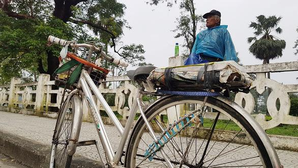 Vòng xe đạp thồ xứ Huế - Ảnh 3.