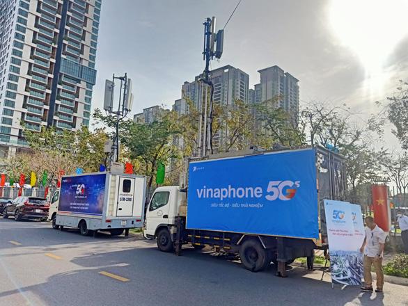4 thách thức khi triển khai 5G tại Việt Nam - Ảnh 1.