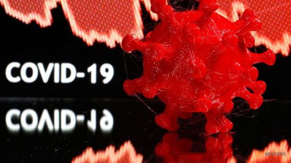 Thực hư thông tin COVID-19 do vi khuẩn gây ra? - Ảnh 1.