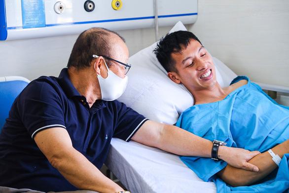 Hoàng Thịnh có thể không phải trả chi phí chữa trị cho Hùng Dũng - Ảnh 2.