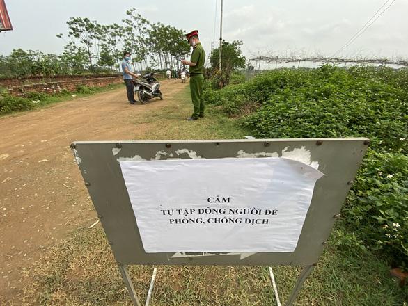 Đất sốt ảo, Bắc Giang ra chỉ thị ngăn chặn, cảnh báo - Ảnh 1.