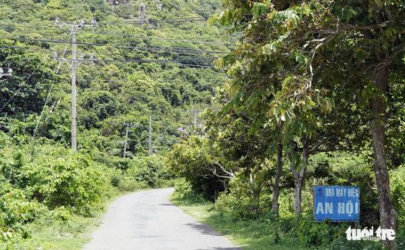 Ngoài 4.800 tỉ đồng ngân sách đưa điện ra Côn Đảo, còn phương án nào khác? - Ảnh 1.
