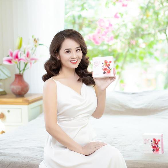 Hoài An Beauty - nơi gửi gắm vẻ đẹp của phụ nữ Việt - Ảnh 1.
