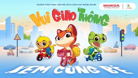 Honda Việt Nam tổng kết chương trình Tôi Yêu Việt Nam năm 2020-2021 - Ảnh 1.