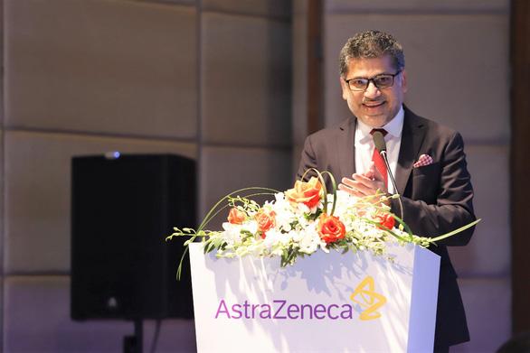 Bước tiến mới trong điều trị ung thư phổi giai đoạn III - Ảnh 2.