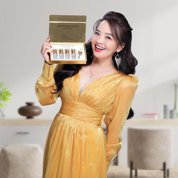 Hoài An Beauty - nơi gửi gắm vẻ đẹp của phụ nữ Việt - Ảnh 3.