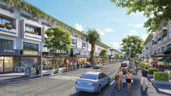Khu đô thị TNR Stars Chợ Mới - khởi nguồn thịnh vượng từ thanh âm - Ảnh 3.