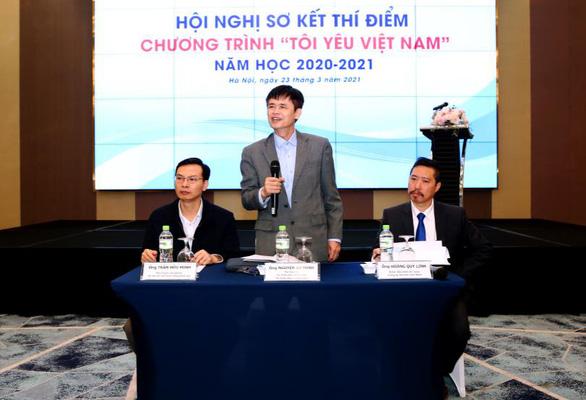 Honda Việt Nam tổng kết chương trình Tôi Yêu Việt Nam năm 2020-2021 - Ảnh 4.