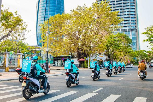Mở rộng thị trường, BAEMIN tiếp tục triển khai tại Đà Nẵng - Ảnh 4.