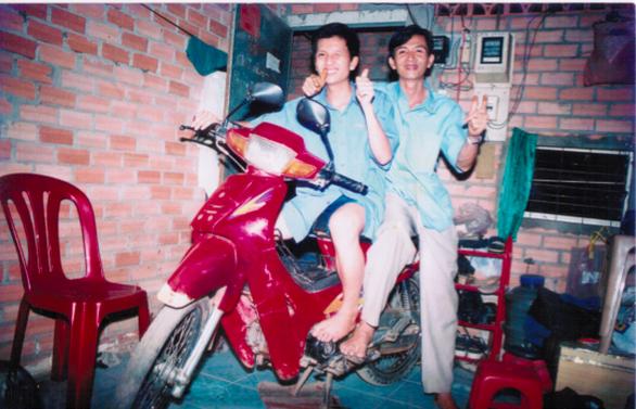 Sài Gòn bao dung - TP.HCM nghĩa tình: Câu chuyện gian dối, bí mật riêng dễ thương - Ảnh 2.