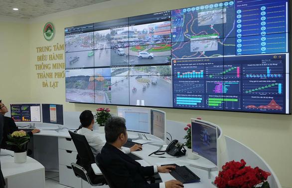 HƯỚNG TỚI VIỆT NAM SỐ: Nhiều tỉnh thành xây trung tâm điều hành thông minh - Ảnh 1.