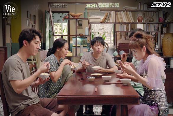 Cây táo nở hoa: Câu chuyện gia đình mà ai cũng thấy mình trong đó - Ảnh 4.