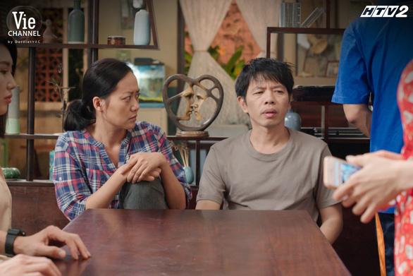 Cây táo nở hoa: Câu chuyện gia đình mà ai cũng thấy mình trong đó - Ảnh 3.