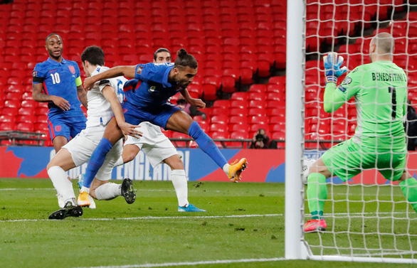 Vắng Harry Kane, tuyển Anh vẫn có thắng lợi 5 sao - Ảnh 2.