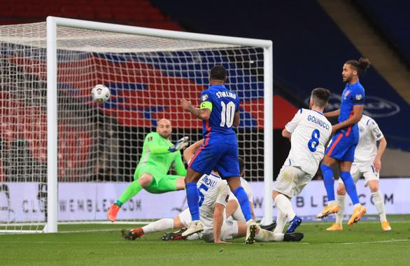Vắng Harry Kane, tuyển Anh vẫn có thắng lợi 5 sao - Ảnh 3.