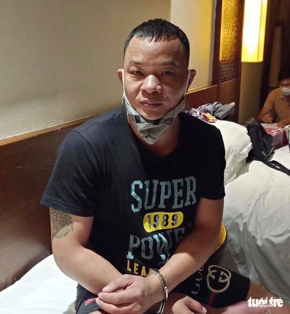 Ra tòa vì tổ chức cho 27 người Trung Quốc nhập cảnh lậu ở 'chui' trong khách sạn - Ảnh 4.