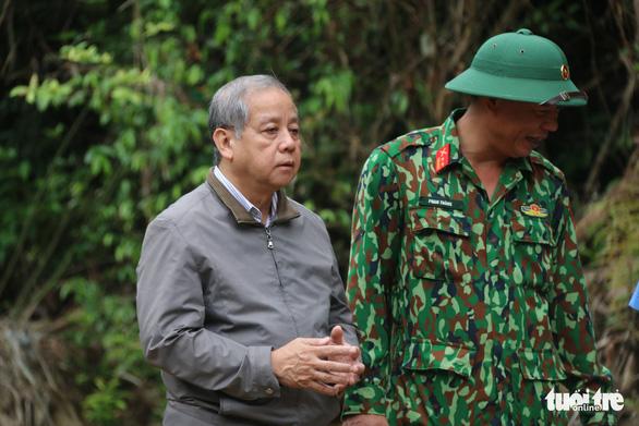 Ông Phan Ngọc Thọ lên tiếng về việc không tái ứng cử chủ tịch tỉnh Thừa Thiên Huế - Ảnh 1.
