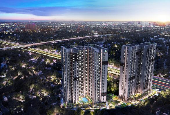 Thị trường bất động sản khát nguồn cung căn hộ diện tích lớn - Ảnh 1.