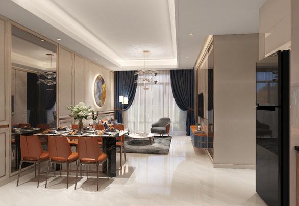 Thị trường bất động sản khát nguồn cung căn hộ diện tích lớn - Ảnh 2.