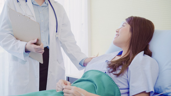 Vì sao sản phẩm bảo hiểm sức khỏe ngày càng được nhiều người lựa chọn? - Ảnh 4.
