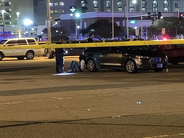 Liên tục 2 vụ xả súng ở Mỹ, ít nhất 2 người chết, 9 người bị thương - Ảnh 4.