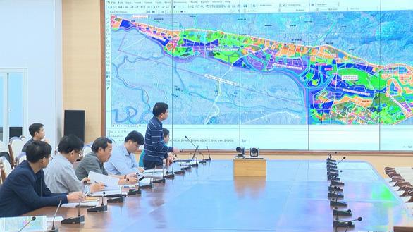 Uông Bí bứt phá với chiến lược kinh tế biển - Ảnh 1.