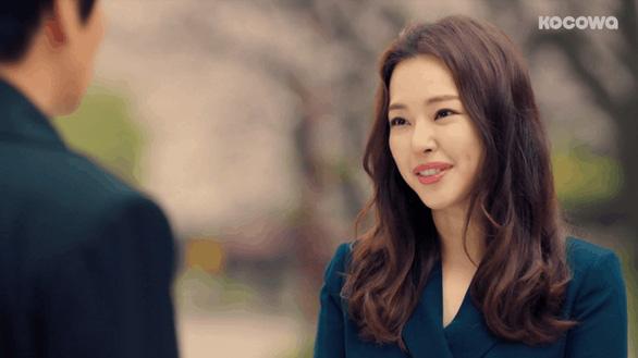 Hoa hậu Lee Ha Nee: Chị đại quyến rũ trong Bộ ba phá án - Ảnh 3.