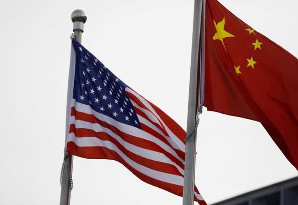 Trung Quốc trả đũa Mỹ, Canada về vấn đề Tân Cương - Ảnh 1.