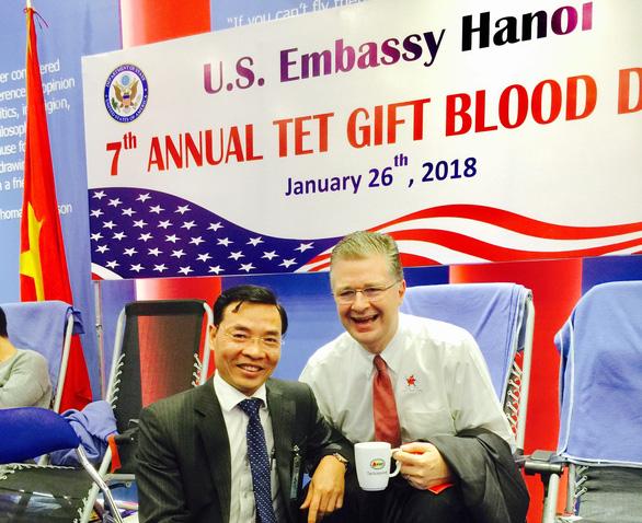 Ông Biden đề cử đại sứ Mỹ tại Việt Nam giữ ghế ngoại giao cao nhất ở châu Á - Ảnh 1.