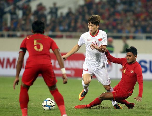 Tuyển Việt Nam mất gần nửa đội hình, thầy Park xoay xở ra sao cho vòng loại World Cup 2022? - Ảnh 1.