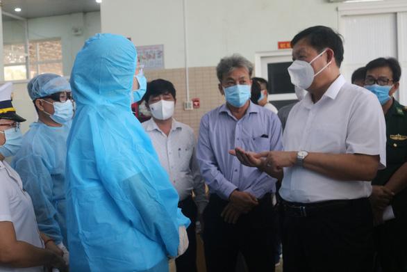Xử nghiêm cá nhân cho người nhập cảnh Việt Nam trái phép để làm gương - Ảnh 1.