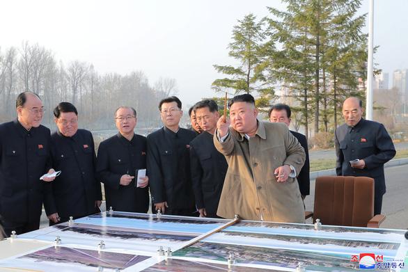 Triều Tiên: Chính quyền ông Biden đã có bước đi đầu tiên sai lầm - Ảnh 1.