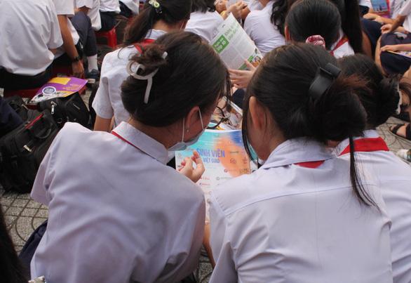 Tuyển sinh lớp 10 ở trường Trung Cấp Việt Giao ra sao? - Ảnh 1.