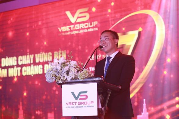 VsetGroup và con đường nông nghiệp công nghệ cao - Ảnh 1.