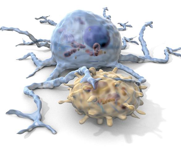 Sắp thử vắc xin ngừa HIV/AIDS trên người sau 8 năm nghiên cứu - Ảnh 1.