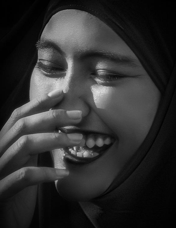 Những nụ cười nhiều cảm xúc của Trần Thế Phong - Ảnh 7.